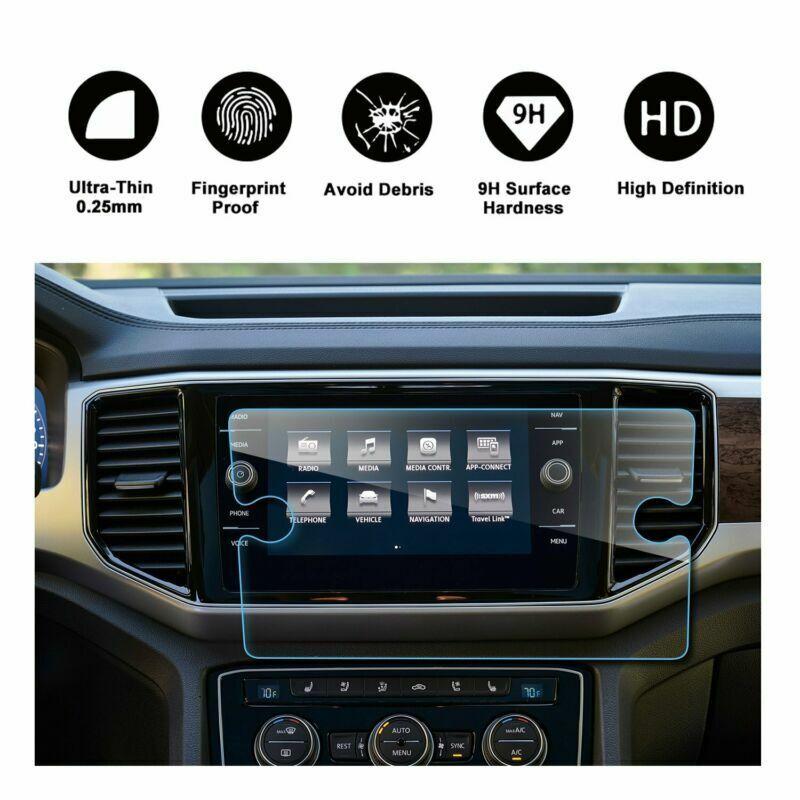 2018 Atlas Discover Media Touch Screen Car Display Navigatio