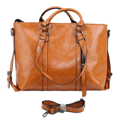 Fashion Large Handbags For Women Office Ladies Shoulder Tote
