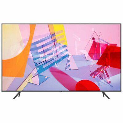 "TV SAMSUNG UHD 4K QLED 55"" QE55Q64TAUXXH"