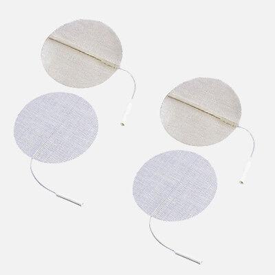 Dura-Stick Premium Self-Ad. TENS/NMES/FES Stimulating Electrodes 1.25