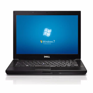 DELL LATITUDE E6400 LAPTOP with Office 2016 Pro installed!