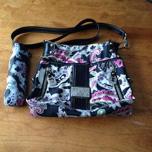 Tyler Rodan shoulder purse
