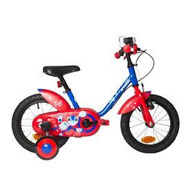 "14"" Calipo, Kids Bike"