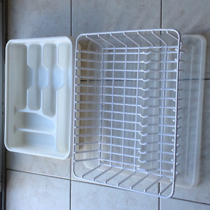 2 KITCHEN ACCESSORIES BOTH FOR $ 10
