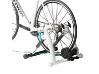 Brand New Turbo Bike Trainer FREE DELIVERY Cycling Weight Loss Gym Cardio Cross Train Fitness