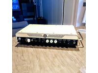 Yamaha THR100H 100w modeling amplifier head