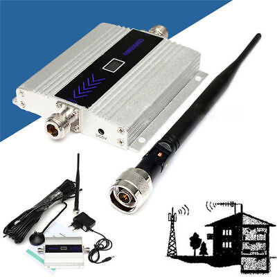 GSM 900MHz Repeater Handy Verstärker Booster Omni +10dBi Antenne Vodafone 10-dbi-antenne