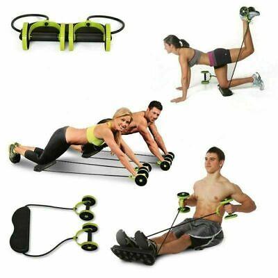 Revoflex Xtreme Full Body Training, Abs Exercise, Resistance Workout Home Gym UK