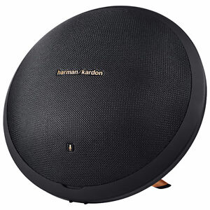 BNIB Harman Kardon Onyx Studio 2 Bluetooth Wireless Speaker Edmonton Edmonton Area image 2