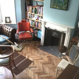 Large Double Room in Forest Gate/ Leytonstone - BILLS INC