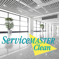 Janitorial / Office & Home Cleaning - Free Quotation