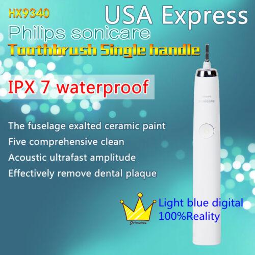 USA express Philips sonicare DiamondClean toothbrush Single