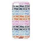 Coach Cases/Covers for iPhone 5
