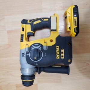 Dewalt DCH273B 20v Max Brushless 3 Mode Sds Rotary Hammer Bare T