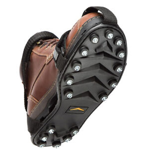 STABILicers Original Heavy Duty Traction Cleat - XS