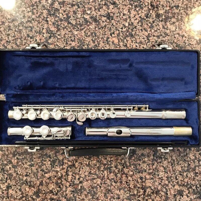 Gemeinhardt 2NP Flute