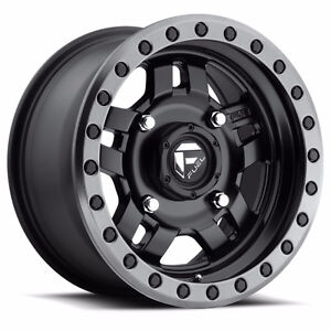 FUEL ATV/UTV PREMIUM OFFROAD WHEELS STARTING AT $129EA