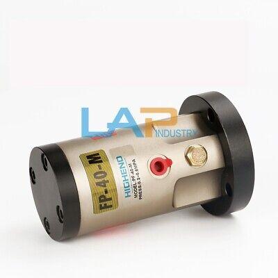 1pcs New For Pneumatic Piston Vibrator Fp-40-m