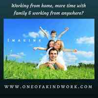 Home Office Opportunity