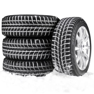 Mobile Winter Tire Rotation Service