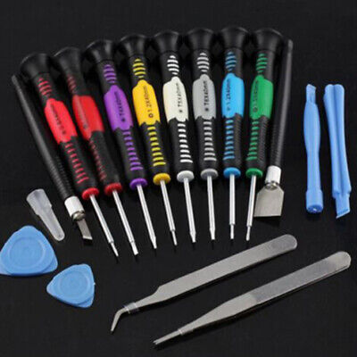 16 in 1 Mobile Phone Repair Tools Screwdrivers Set Kit For iPad4 iPhone  JOH Mobile Phone Tools 4