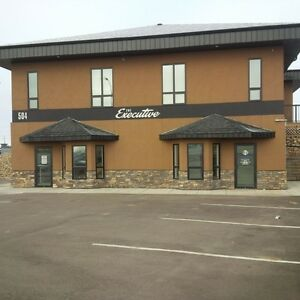 Office Space for LEASE in North Battleford