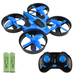 Mini Drone, RC Quadcopter with 2.4G 4CH 6 Axis Headless Mode, 36