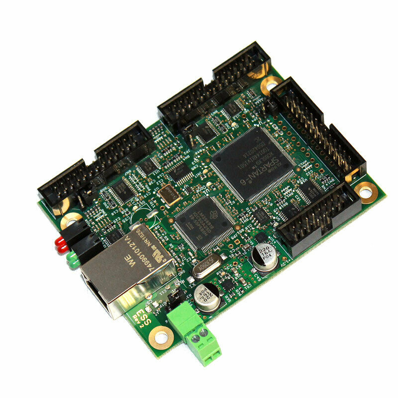 Ethernet Smooth Stepper Board