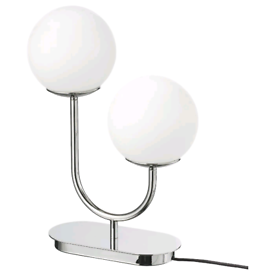 IKEA simrisham table lamp, brand new in box