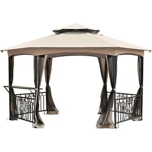 Looking for Screening for a  Gazebo