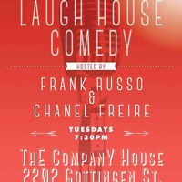 Laugh House Comedy