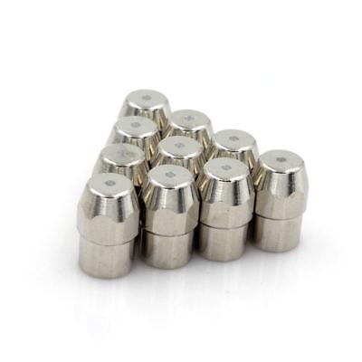 0408-2404 Plasma Cutter Electrode-hf Saf 2040100 Miller Plazcut Nertajet Pkg10