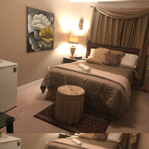 Two Rooms for Rent in family house