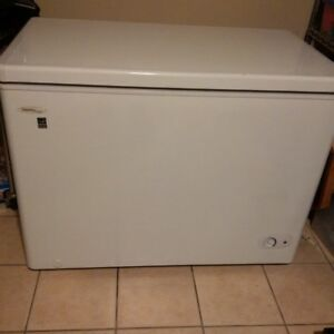 Large Chest Deep Freezer