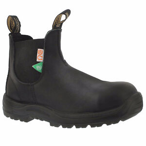 Wanted Blundstone Boots