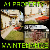 GET YOUR LAWN INTO SHAPE DONT HESITATE GET YOUR FREE QUOTE NOW
