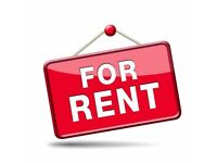 Medium Size Double room with private en-suite available for long / short term lets - Available today