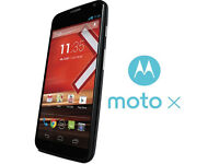 Motorola Moto X (1st gen) 32gb / 4G - Brand New Unlocked !
