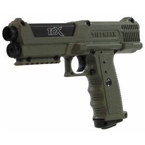 TiPX Paintball handgun