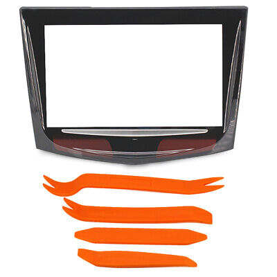 OEM For Cadillac ATS CTS SRX XTS CUE TouchSense Replacement Touch Screen Display
