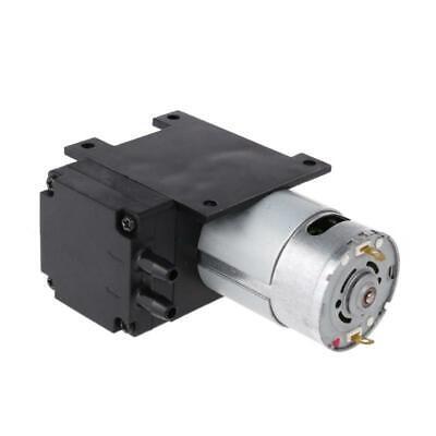 12v Mini Vacuum Pump 8lmin High Pressure Suction Diaphragm Pumps With Holder