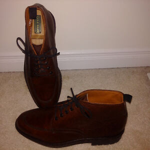 Brand New Cole Haan 2 Pair Shoes and Bostonian 1 Pair Boots Kitchener / Waterloo Kitchener Area image 7