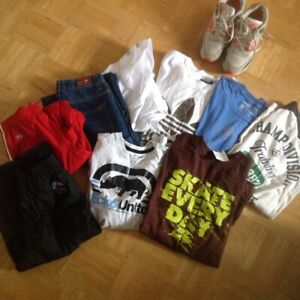 Youth Clothes Package