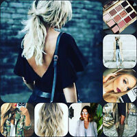 Hairstylists, Hair Extension Experts and Makeup Artists