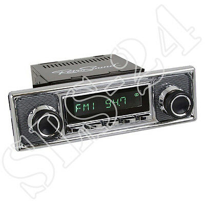 RETROSOUND Radio