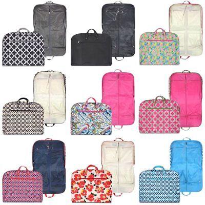 Multipurpose Garment Hanging Storage Travel Tote Carry Bag