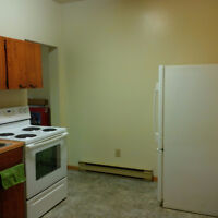 2BR walkup in Old Post Office Oct 1 $1,095 all in; Free WiFi