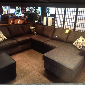 Sectional buy and sell furniture in edmonton kijiji for Living room furniture kijiji edmonton