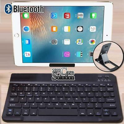 For Apple iPad 1/2/3/4/5/6 Air Pro Tablet Wireless Bluetooth