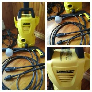Power Washer for sale
